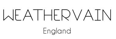 Weathervain Logo